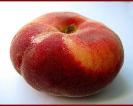 Персик инжирный Китайская Репка