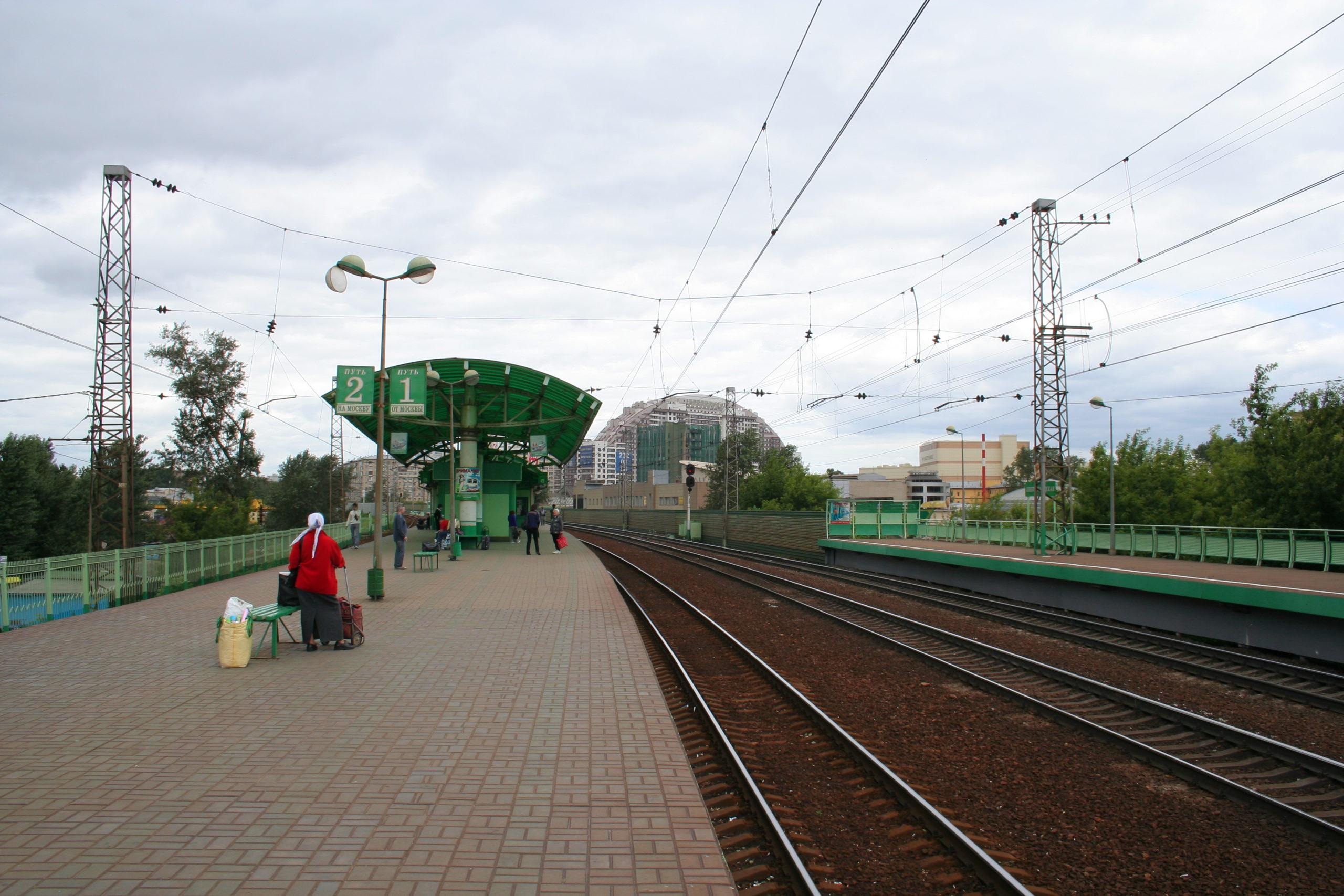 Фото 2 с точки продаж г. Москва 7-я Кожуховская ул., 9