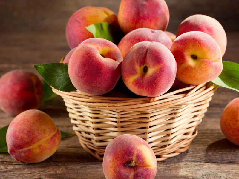 Персик Закатный 2